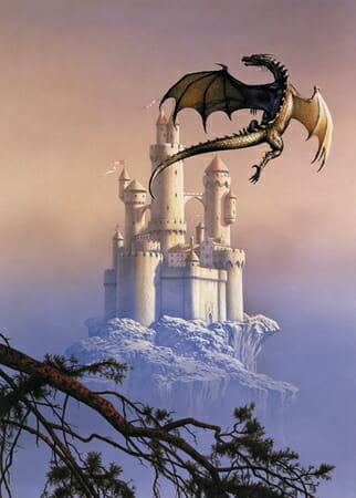 castello-e-drago
