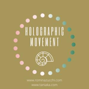 Holographic Movement